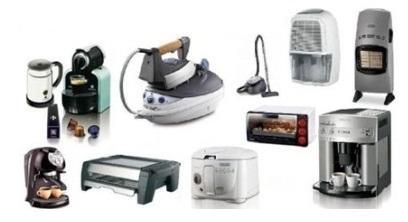 Piccoli elettrodomestici cemambiente - Elettrodomestici piccoli da cucina ...