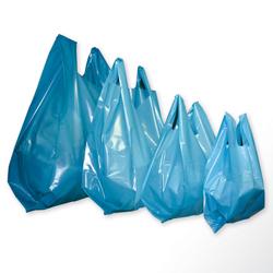 Sacchetti di plastica per negozi