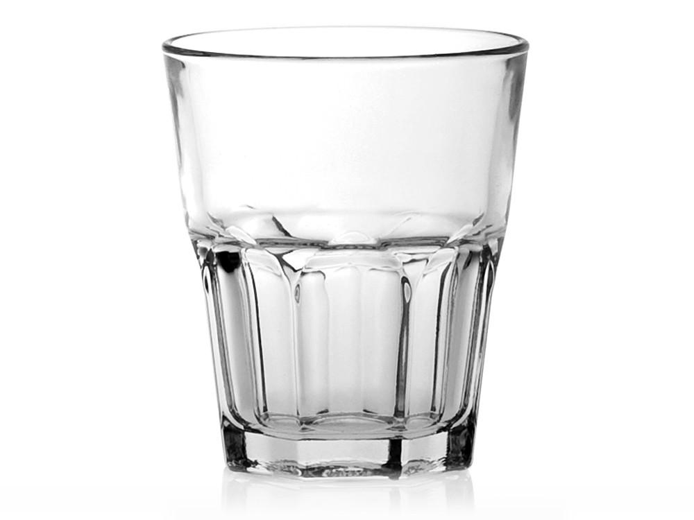 bicchieri di vetro cemambiente